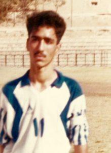 Navid faridi--1994